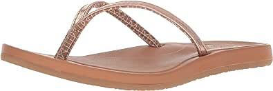 Freewaters 女士 Solana 凉鞋