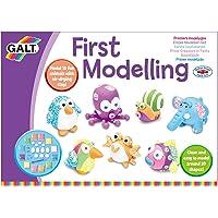 Galt Toys 1005215 Galt First Modelling,多种颜色