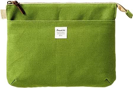 LIHIT LAB. 纸巾袋 L 绿色