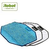 iRobot Kit 超细纤维布(2 块干湿,适用于 BRAAVA 320 和 380 原装