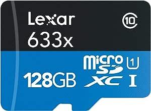 Lihit Lab Bag-In-Bag, Black, 7.1 x 9.8 Inches (A7553-24) 黑色 128GB