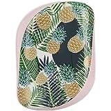 Tangle Teezer 紧凑型造型梳 免缠结,棕榈和菠萝