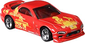 Hot Wheels 马自达 RX-7 FD