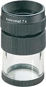 ESCHENBACH 精密对接带刻度放大镜 7倍 23毫米直径 1154-7