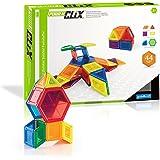 GuideCraft – g9421 – powerclix Solids – 游戏套装 – 44件 – 多色