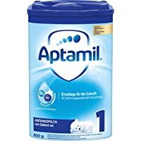Aptamil 爱他美 Pronutra-ADVANCE 婴儿奶粉 1段(适用于初生婴儿),800g
