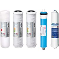 APEC Water Systems FILTER-MAX90 APEC 90 GPD ULTIMATE 高流量 5 级…