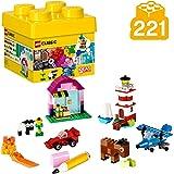 LEGO 乐高 经典 黄色 创意盒(基本款)10693