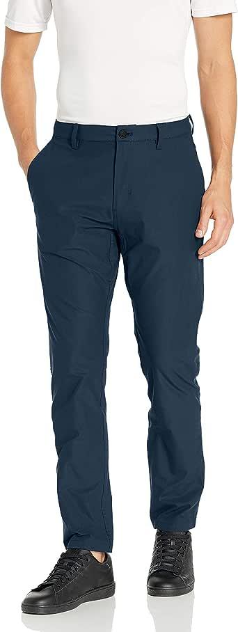 亚马逊品牌 - Peak Velocity 男式旅行裤