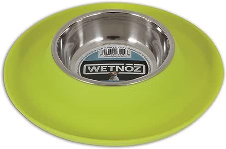 WETNoZ Flexi Bowl, Small, Pear