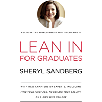 Lean In for Graduates (English Edition)