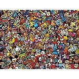 Ceaco Disney Photo Magic Pins 拼图(750 片)