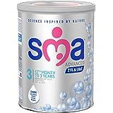 SMA Nutrition 适合1-3岁宝宝的成长奶粉,800克