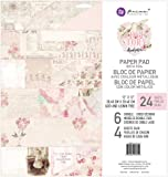Prima Marketing Love 故事-12x12 纸垫