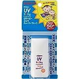 Pigeon 贝亲 UV 婴儿防晒乳 防水型 SPF50 50g