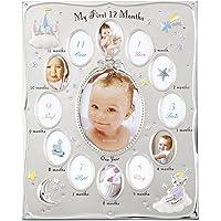 Kishima 儿童相框 KP-31142 0个月~12个月  12个月