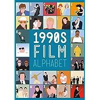 Buffalo Games - 1990 年代电影字母——300 片拼图
