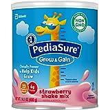 Similac 雅培 PediaSure Grow&Gain 儿童营养奶粉,含蛋白质,DHA,抗氧化剂以及维生素和矿物质…