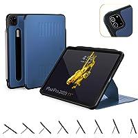 The Alpha Case - 2020 iPad Pro 11 英寸*二代(新型号) - 非常保护但薄 + 方便的磁…