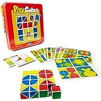 Blue Orange BOG00430 Pixy Cubes 儿童立体拼图