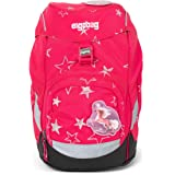 ergobag Unisex-Kinder Prime Backpack Single Rucksack Mehrfarbig