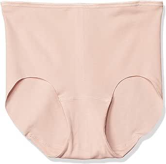 Win-Witem 华歌尔 短裤 日常修身短裤 半长 高帮 EC2291 女士 SG 日本 M (日本サイズM相当)