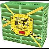 棚车少年·第2辑(中英双语)(套装共8册)