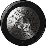Jabra Speak 无线蓝牙音箱和麦克风,适用于软电话和手机 - Android 和 Apple 兼容7710-809 UC Optimized - Retail Packaging 黑色