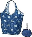 带小袋 购物袋 环保袋 猫咪 KBS42P