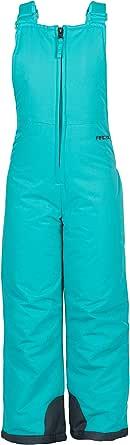 Arctix 婴儿/幼儿胸前高雪围兜连体衣 5岁 蓝色 1575-61-5T-61-5T