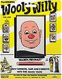 磁性个性 - 羊毛 Willy 原创 均码 Wooly Willy
