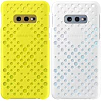 """Samsung Case/Cover Samsung S10E 10.1"""" 对开式 黑色EF-XG970CWEGWW 白…"""