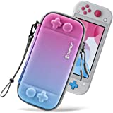 Tomtoc 超薄手机壳 适用于 Nintendo Switch Lite Galaxy