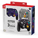PowerA Extreme Party Pack 无线控制器 Nintendo Switch - GameCube 风…