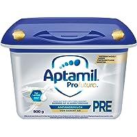 Aptamil 爱他美 Profutura 婴儿奶粉 PRE段(适用于初生婴儿),单罐装,800g
