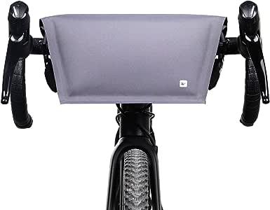 Rhinowalk 自行车车把包,防水自行车前袋公路自行车包自行车车架包自行车篮包专业自行车配件