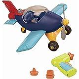 Battat B. toys 玩具飞机组合(22件)