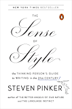 The Sense of Style: The Thinking Person's Guide to Writing i…