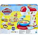 Hasbro 孩之宝 Play - Doh E0102EU4 厨房料理机 橡皮泥