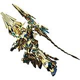 "Bandai Hobby HGUC 1/144 独角兽 Gundam Phenex 金色涂层(高达叙说)""Gundam UC""模型套件"