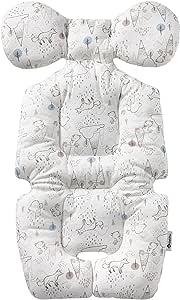 婴儿礼品套装 Liner Bamboo Bunny 大