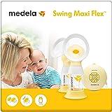 Medela 美德乐 双侧电动吸奶器Swing Maxi Flex - 双侧电动吸奶器