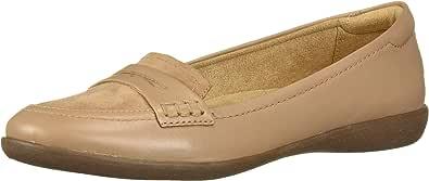 Naturalizer Finley 女士乐福平底鞋