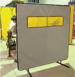 Hi Temp 焊接屏幕 6 英尺 X 6 英尺