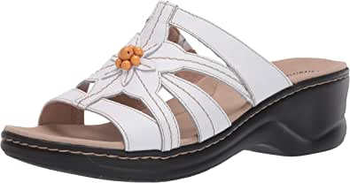 Clarks 其乐 Lexi Myrtle 2 女士凉鞋