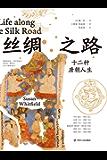 丝绸之路:十二种唐朝人生(通过形形色色的人和故事,用十二个人的身份和视角,以五万件历史材料为基础,还原盛唐人生,全景体会唐朝生活 理想国出品)