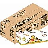 【整箱贩卖】 夹式项链 化妆纸巾 迪士尼 维尼 360片(180 套)×10盒