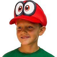 Nintendo Super Mario Odyssey 青年儿童帽子