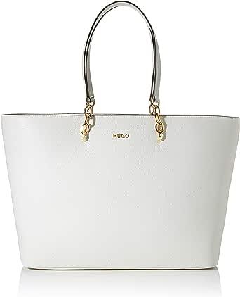 HUGO 女士 Victoria 购物袋 P 10224014 01,15x29x44 厘米
