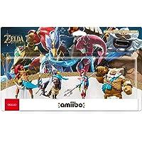 Nintendo 任天堂 冠軍Amiibo-塞爾達傳說:荒野之息系列(Nintendo Wii U / Nintendo…